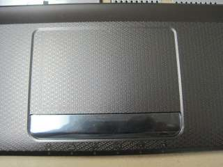 ASUS K52F front bezel cover touchpad palmrest
