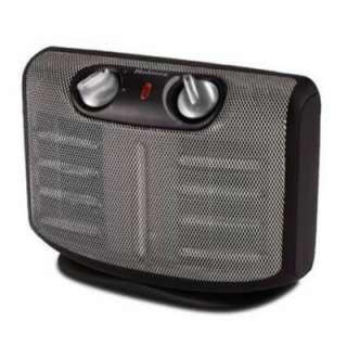 Jarden HCH4266U Space Heater   Ceramic   Electric   Black (New)