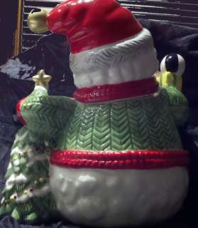 of fitz floyd christmas tree gifts teddy bear drum trumpet