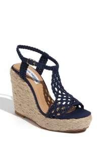 Steve Madden Manngo Woven Sandal