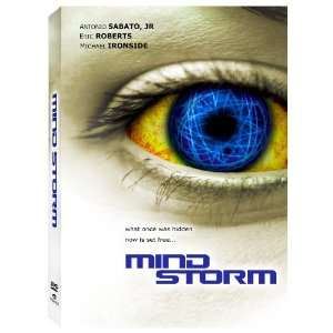 Mind Storm: Antonio Sabato Jr., Emmanuelle Vaugier