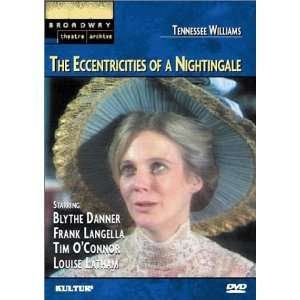 of a Nightingale (Broadway Theatre Archive) Blythe Danner