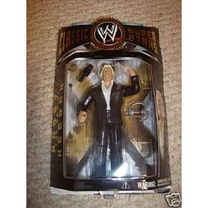 WWE Classic Series 6 Bobby The Brain Heenan Collector