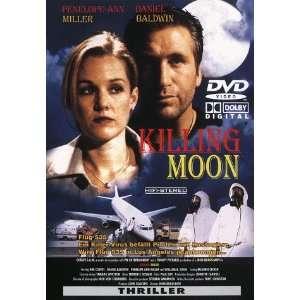 Killing Moon Kim Coates, Daniel Baldwin, Penelope Ann Miller, Daniel