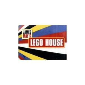 James Mays Lego House [Hardcover]: James May (Author