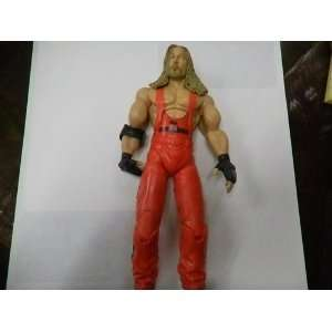 WWF Wrestling Kevin Nash Action Figure By Jakks Pacific