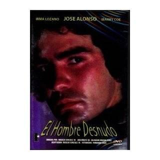 JOSE ALONSO : EL HOMBRE DESNUDO ( DVD )