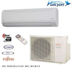 FUJITSU 24CL 24k Ductless Mini split heat pump