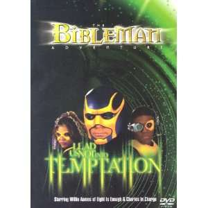 com Bibleman Lead Us Not Into Temptation Willie Aames Movies & TV