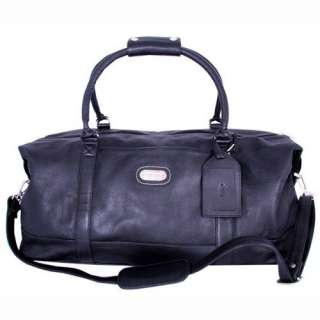 Leatherbay 23 Leather World Travel Duffel Bags