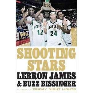 Shooting Stars, James, Lebron Biography & Memoirs