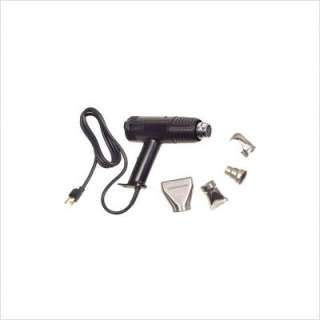 Central Tools Two Speed/Two Temp Heat Gun Kit 3H201K