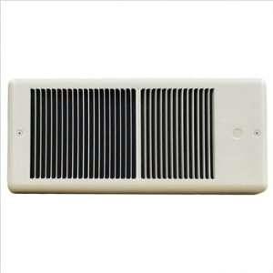Low Profile 120v Fan Forced Wall Heater w/o Wall Box