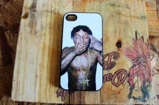 Iphone 4 / 4s case Drake YM Ymcbm mmg nicki minaj jay z hip hop