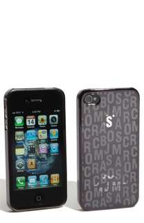 MARC BY MARC JACOBS Jumbled Logo iPhone 4 Cover