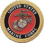 BRONZE RING UNITED STATES MARINE CORPS NAVY SEAL ARMY