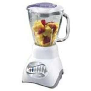 Oster 10 Speed Blender  White: Home & Kitchen