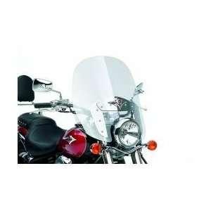 com Genuine O.E.M Kawasaki Vulcan 900 Classic / Classic LT Windshield