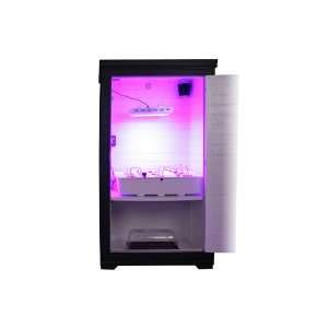Hydroponic Grow Box   Bud Buddy with LED Grow Light Kitchen & Dining