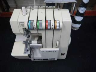 Singer Ultralock Serger Model 14U64A