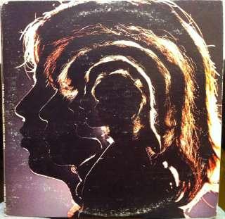 ROLLING STONES hot rocks 1964 1971 2 LP VG+ Hulko
