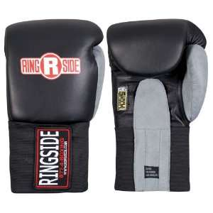 Ringside Gel Shock Safety Sparring Boxing Gloves: Sports