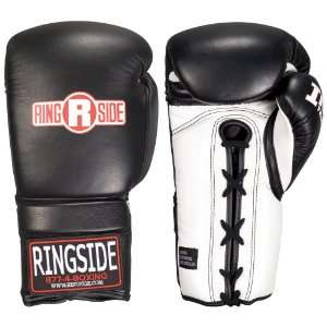 Ringside IMF Tech Sparring Boxing Gloves: Sports