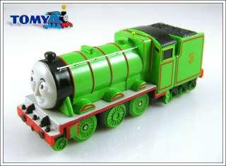 HENRY Thomas Friends Train Tomy Diecast Metal Engine Child Toy TN25