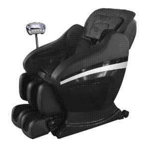 Zero Gravity Shiatsu Massage Chair Recliner Soft 3D  Arm Massage 02