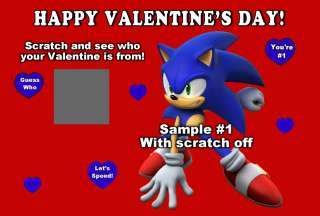 VALENTINES DAY CARDS ARE ALSO FOR SALE IN MY STORE