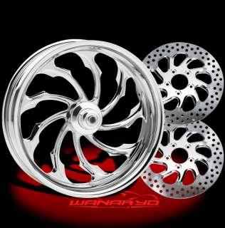 performance machine torque wheels