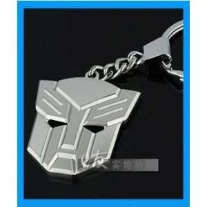 Autobot 3D Transformers Keychain: Automotive