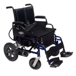 Power Wheelchairs  Graham Field Metro Power III Seat